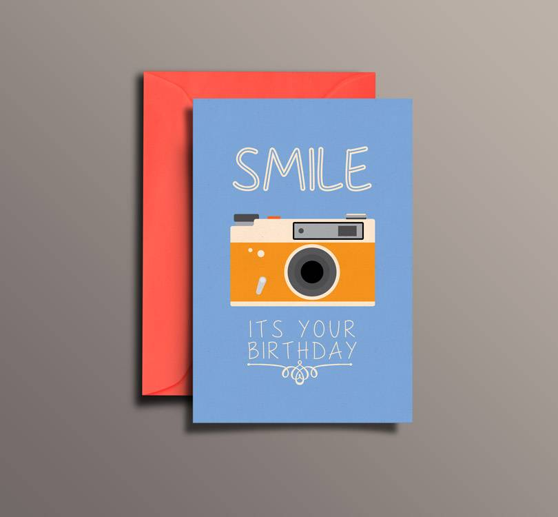 Smile its your birthday hobbygiri smile its your birthday bookmarktalkfo Image collections