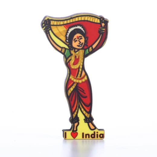 Lavni Dancer Magnet