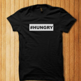 #Hungry