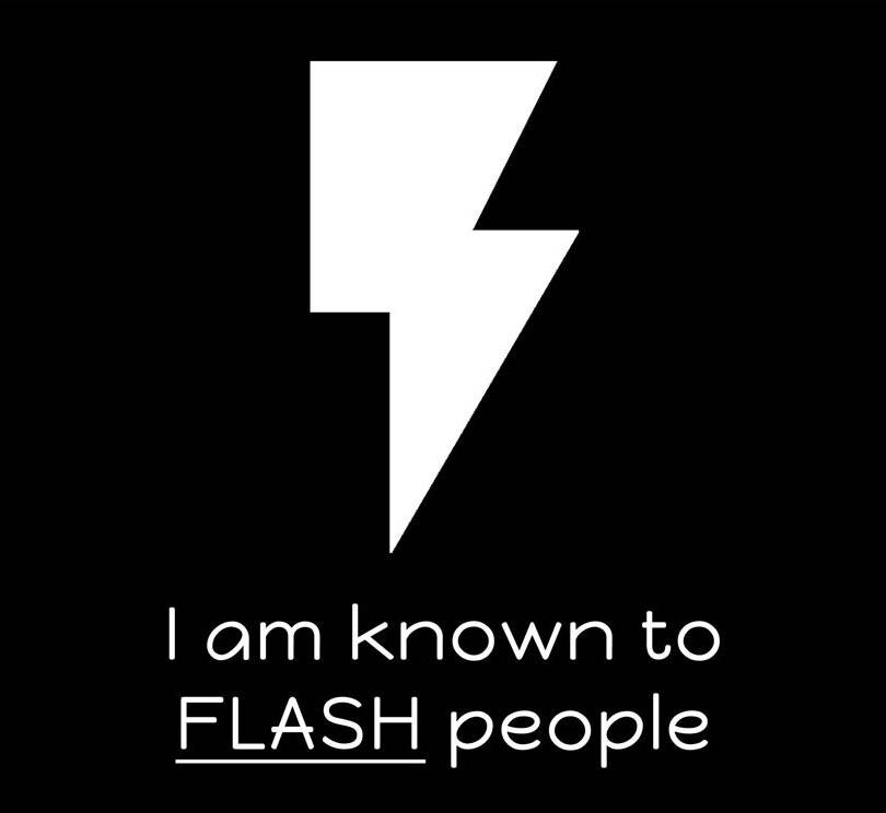MOP0025RGS1BK-i-m-known-to-flash-people-photography-black-mousepad-photogiri