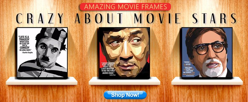 Movies-Frames