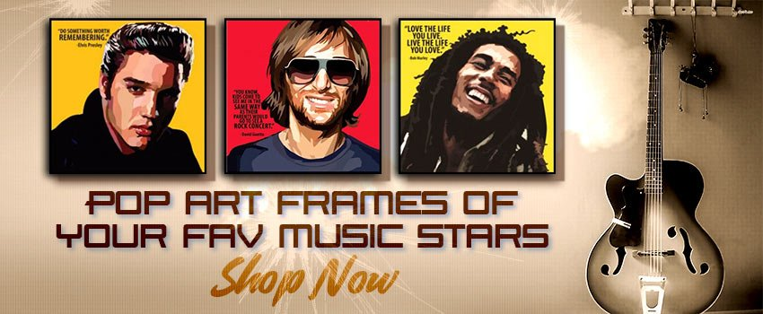 Music-Frames-hobbygiri-music-fan-pop-art-frames