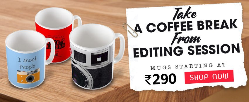 Photography-Mugs