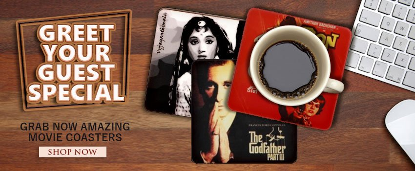 Movie-Coasters