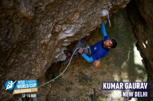 Kumar-Gaurav-Indian-men-Climber