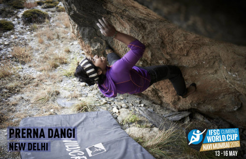 Prerna-Dangi-Indian-women-climber-hobbygiri