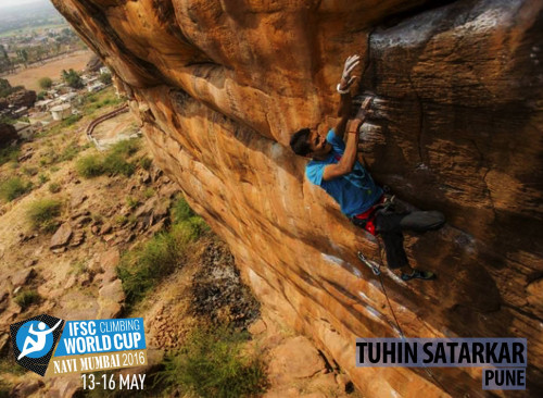 Tuhin-Satarkar-Indian-Men-Climber