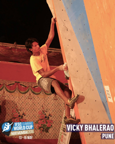 Vicky-Bhalerao-Indian-Men-climber