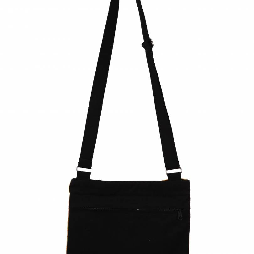 Dream Girl Cotton Sling bag