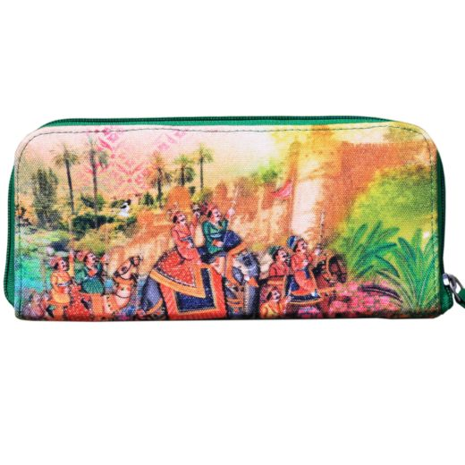 2939-Indian-Art-Parade-Wallet