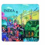Indian Art Palace Magnet