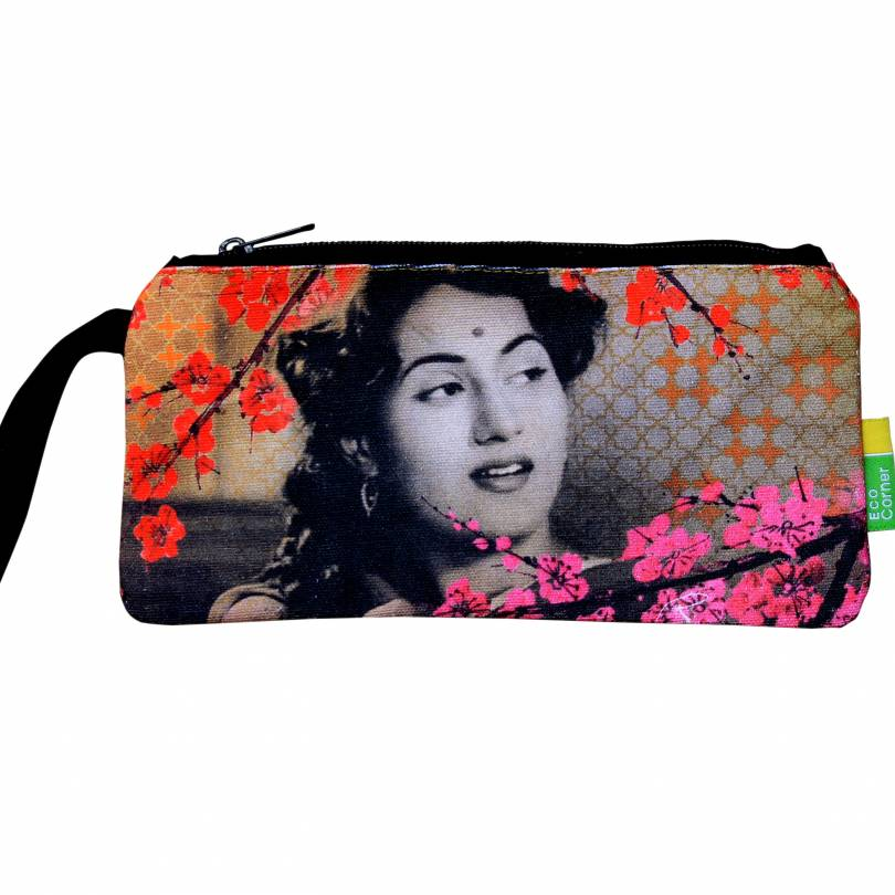 3065-Small-Madhubala-Tribute-Cotton-Pouch
