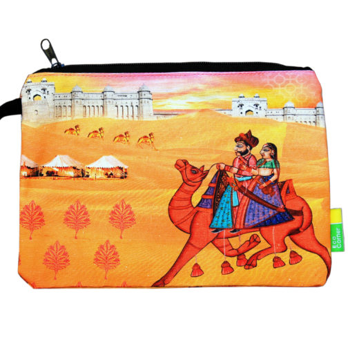 3089-Big-Indian-Art-Camel-Pouch