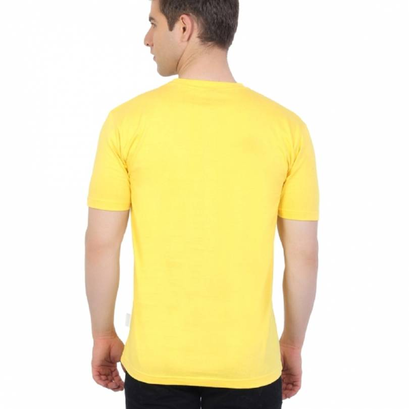 EETEE Barcelona Lionel Messi Yellow T-shirt