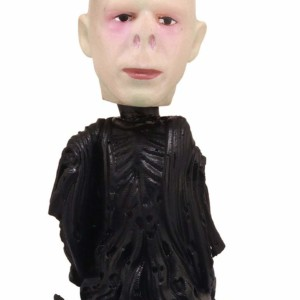 Wowheads Voldemort Bobblehead