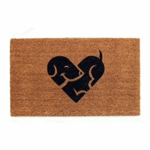 Puppy Love Doormat