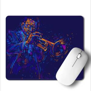 Artistic Beautiful  Mousepad for Laptop / Computer