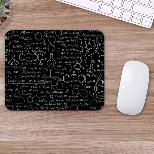 Chemistry  Mousepad for Laptop / Computer