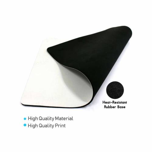 Code  Mousepad for Laptop / Computer