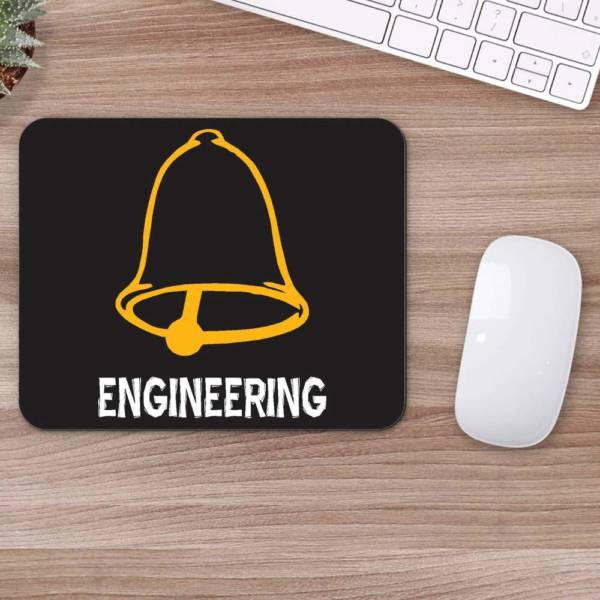 Engineering  Mousepad for Laptop / Computer
