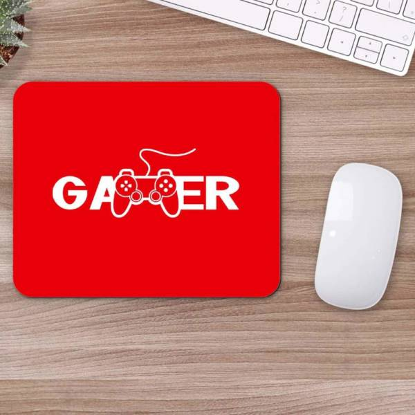 Video Gamer  Mousepad for Laptop / Computer