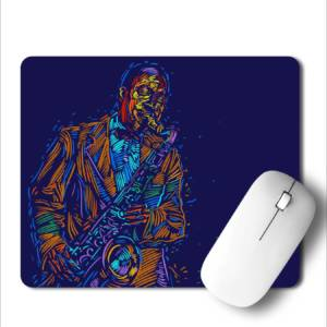 Illustration  Mousepad for Laptop / Computer