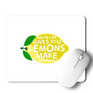 Lemons  Mousepad for Laptop / Computer