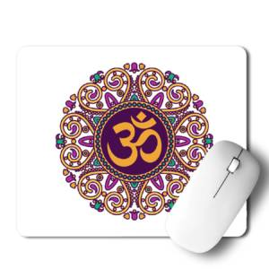 Om   Mousepad for Laptop / Computer