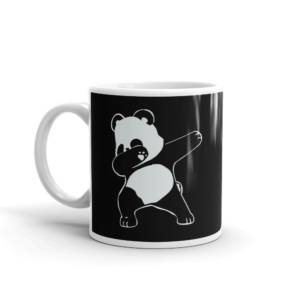 Swag Panda - Humour Ceramic Tea & Coffee Mug