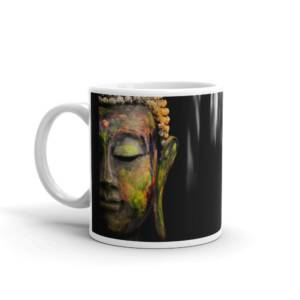 Buddha - Spiritual Ceramic Tea & Coffee Mug