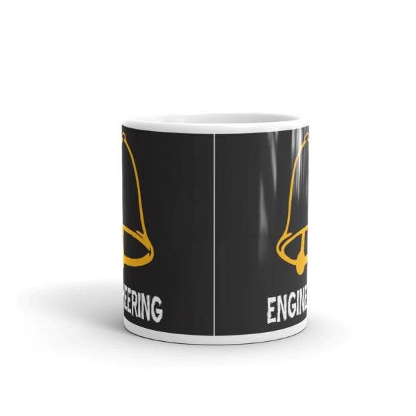 Engineering - Humour Ceramic Tea & Coffee Mug