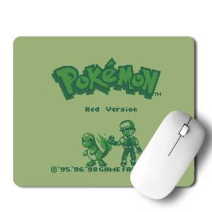 Pokémon  Mousepad for Laptop / Computer