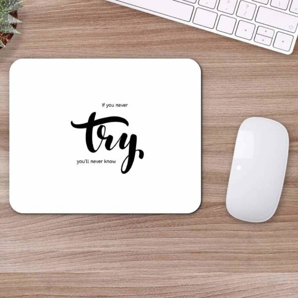Try  Mousepad for Laptop / Computer