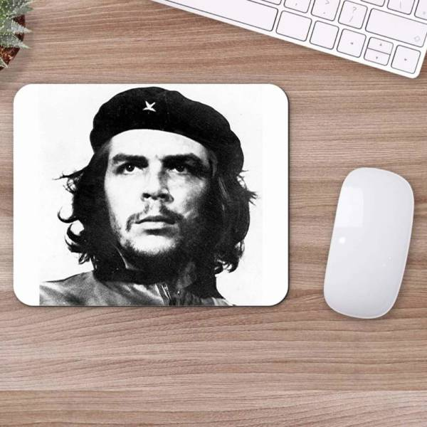 Che Guevara  Mousepad for Laptop / Computer