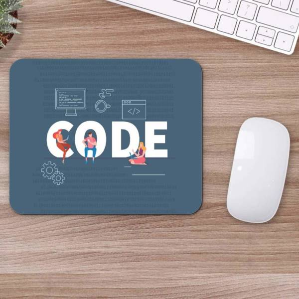 Code Business   Mousepad for Laptop / Computer
