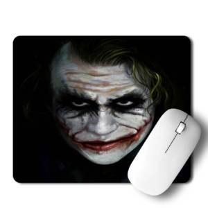 Joker Mousepad for Laptop / Computer