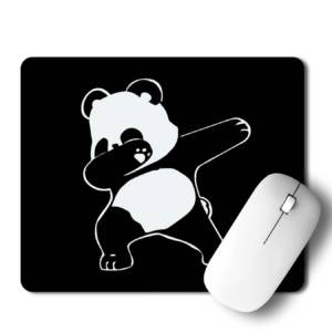 Swag Panda Mousepad for Laptop / Computer