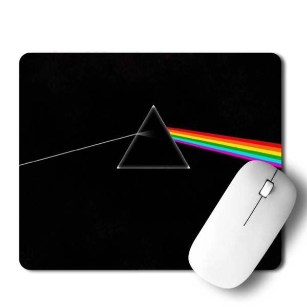 Pink Floyd Music Band  Mousepad for Laptop / Computer