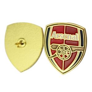 Arsenal Badge Crest