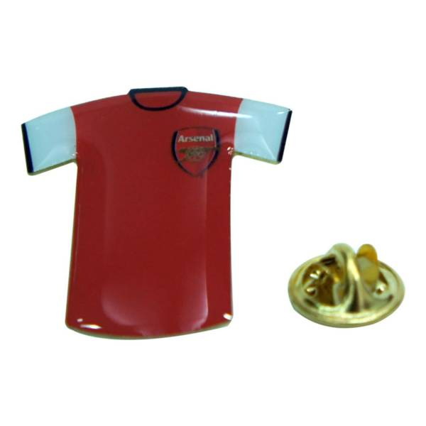 Arsenal Badge T-Shirt