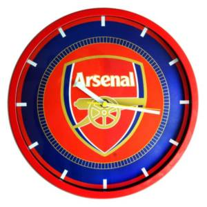 Arsenal Wall Clock BL