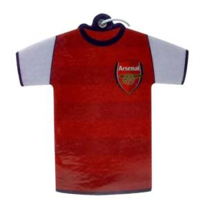 Arsenal Jersey Air Freshener