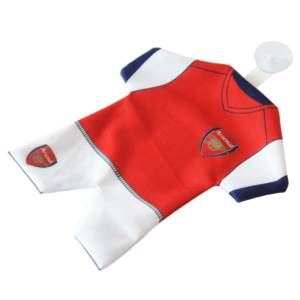 Arsenal Mini Kit HM
