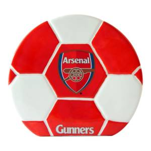 Arsenal Ceramic Money Bank