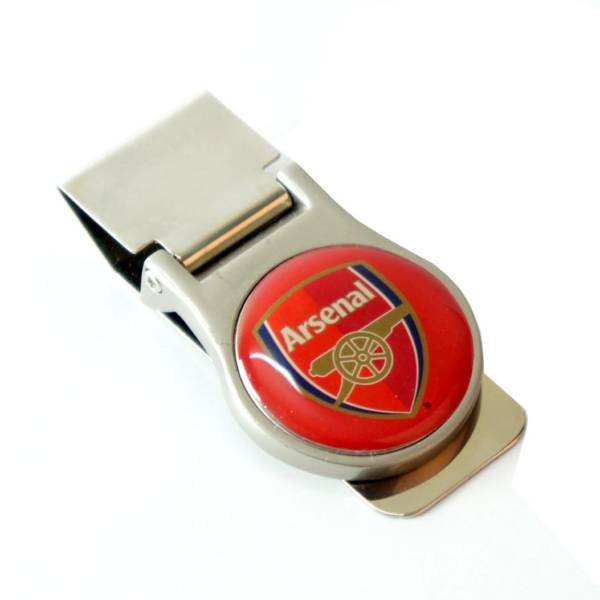 Arsenal Money Clip MD