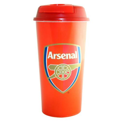 Arsenal Travel Plastic Bottle/Mug GS