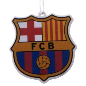 F.C. Barcelona Air Freshener MD