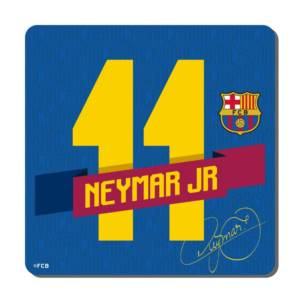 F.C. Barcelona Coaster Neymar JR No.11