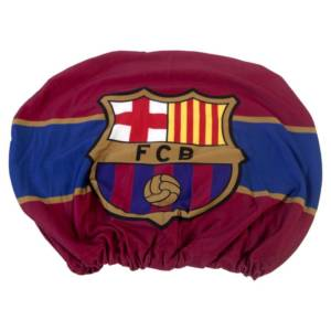 F.C. Barcelona Car Headrest Cover HS