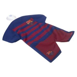 F.C. Barcelona Mini Kit HM